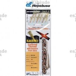 Sabiki Hayabusa Ex120